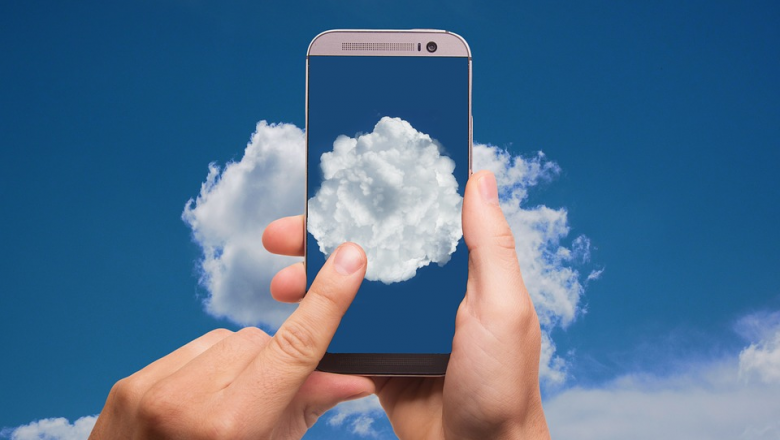All the Benefits of Cloud Storage on Your Business