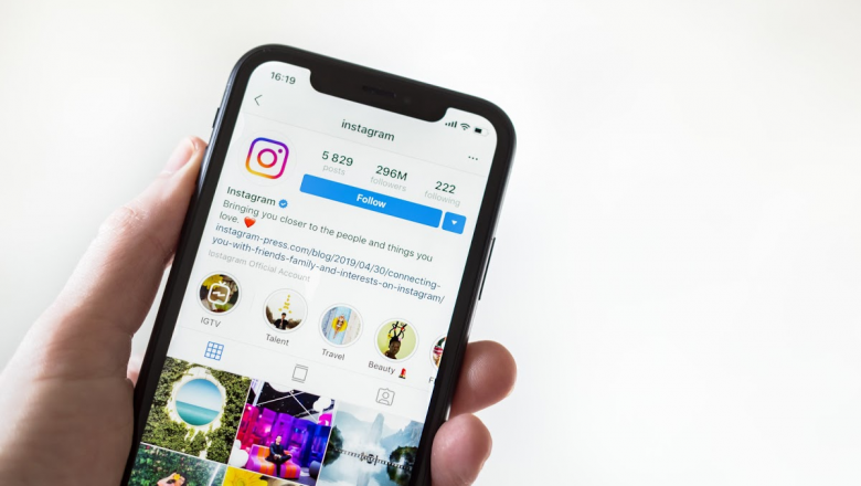 5 of the Most Effective Ways to Promote Your Instagram Account