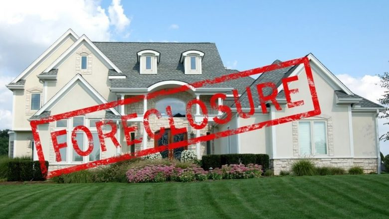 Can You Legally Avoid Foreclosure?