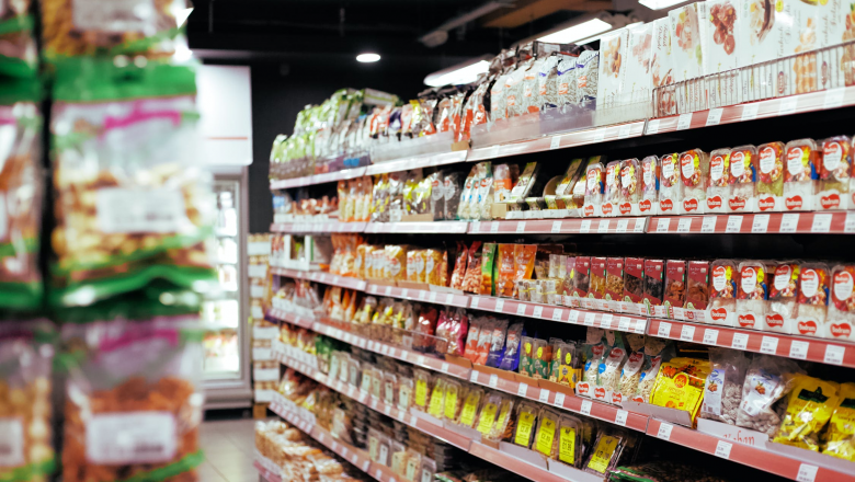 How to Save Time and Money When Choosing Food Products?