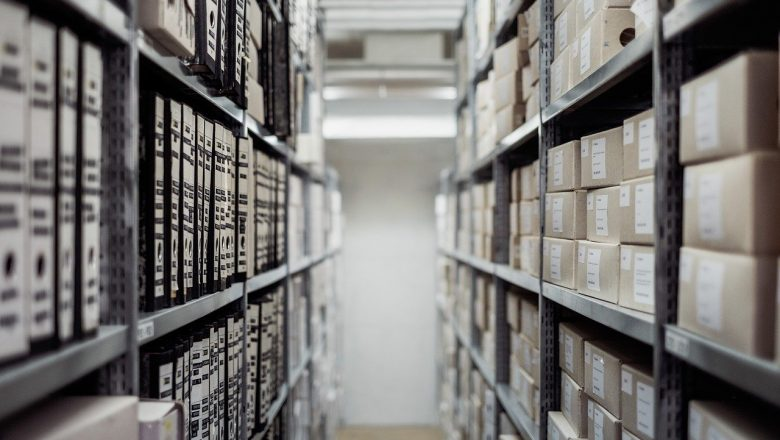The Top 4 Ways to Maintain Your Warehouse