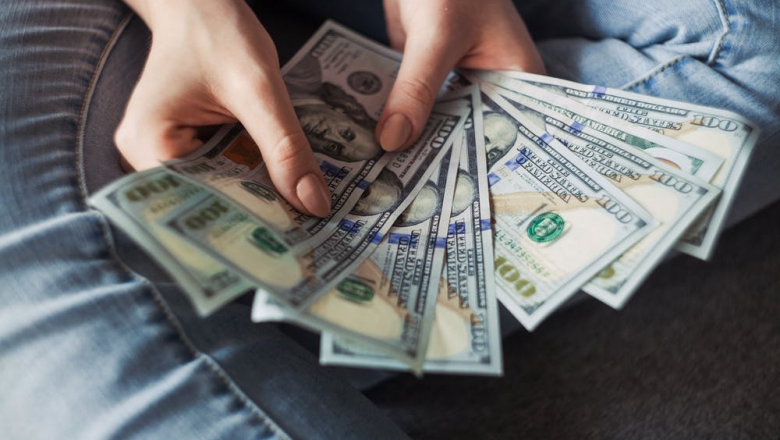 6 Simple Solutions To Increase Your Income And Make Some Extra Cash