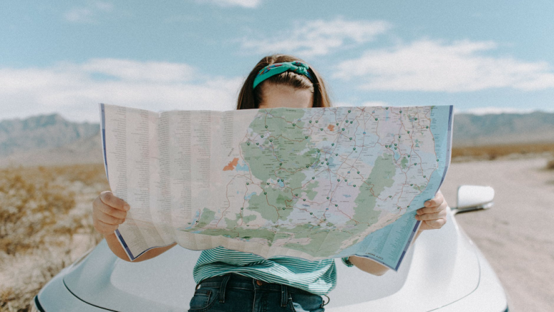 It's Possible to Travel While Still Saving Money and Here's How to Do It