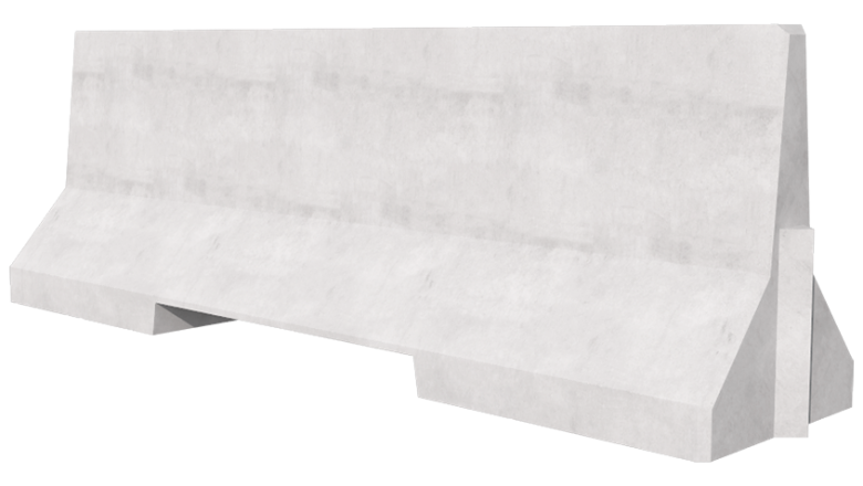 The Top Uses of Concrete Barriers – and Their Best Advantages