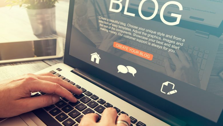 How to Write a Blog: Anatomy of a Great Blog Post in 2021