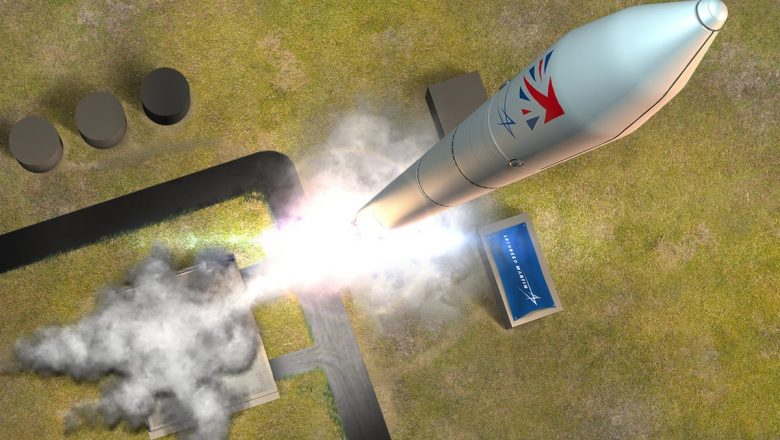 Will the UK Space Industry Rock Again?
