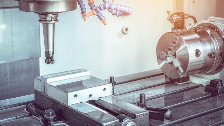 CNC Machining: One Machine — Many Functions