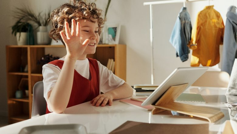 What Ways do kids use a Tablet for Learning?